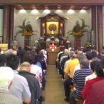 """Construir juntos """"uma cultura de compaixão e fraternidade"""", diz o Vaticano em mensagem aos budistas"""