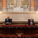 Papa Francisco, Páscoa e Ramadão evocados na sessão solene comemorativa do 25 de Abril de 1974