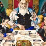 Pessah, a Páscoa judaica, a grande festa da liberdade