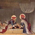 Acolher, dar e tratar: os mecanismos de assistência aos pobres e doentes na Idade Média (ensaio)