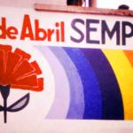 25 de Abril sempre! Mesmo (e sobretudo) em tempo de pandemia