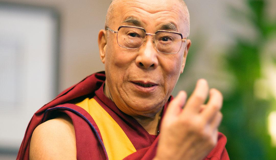 Dalai Lama celebra 85 anos com lançamento de um disco