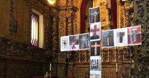 Igreja paroquial Vera-Cruz. Aveiro