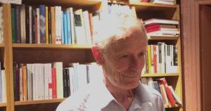 Erri de Luca, escritor italiano
