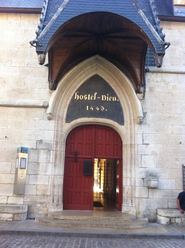 Hospices de Beaune (França