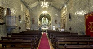 Igreja Dornes (Ferreira do Zêzere)