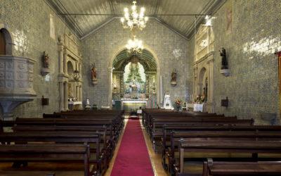 Celebrações religiosas comunitárias regressam a 30 de Maio, mas com regras apertadas