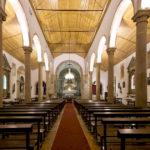 Bispos suspendem eucaristias presenciais já a partir de sábado