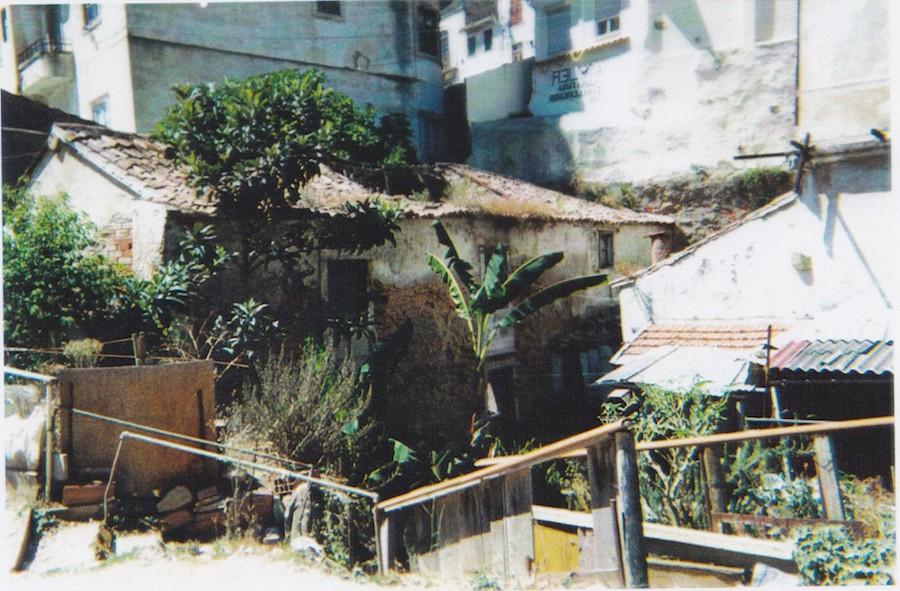 Gafaria de Coimbra.