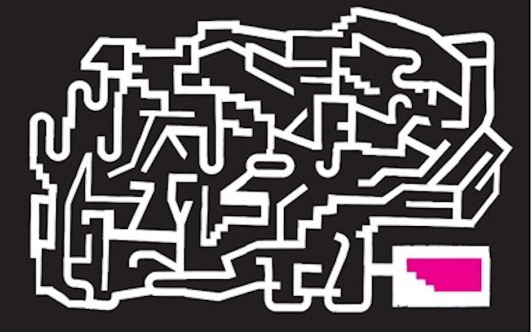 Diários de quarentena (16): Labirinto sem saída