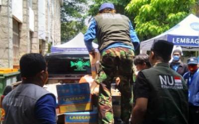 Indonésia: católicos e muçulmanos unem-se para ajudar desfavorecidos durante Ramadão