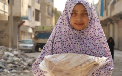Pandemia poderá duplicar número de pessoas em risco de fome para 265 milhões