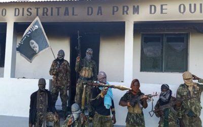 Grupo armado matou 52 jovens em Moçambique