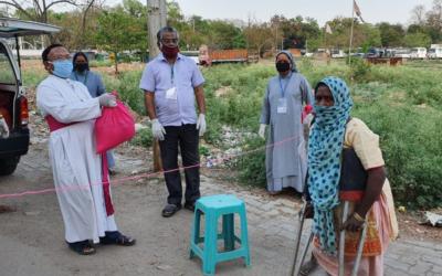 Ajuda à Igreja que Sofre mobiliza 5 milhões de euros para apoiar comunidades cristãs marginalizadas