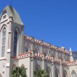 Catedral da Cidade do Cabo assaltada e profanada