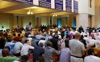 Na festa muçulmana do sacrifício, católicos apelam à unidade