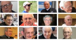 Mais de uma centena de padres faleceram em Itália devido à pandemia de covid-19. Foto: © Avvenire