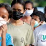 Uma universidade católica para breve em Timor