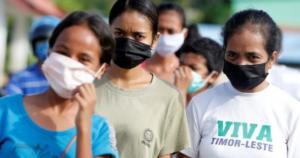 timor leste covid-19 foto do vatican news sem creditos