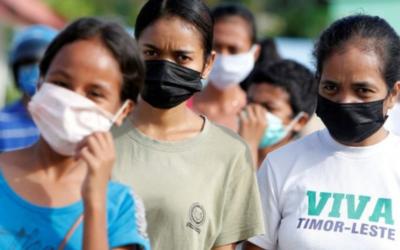 Covid-19 em Timor-Leste: Igreja tenta ajudar a conter surto, num país com zero mortes