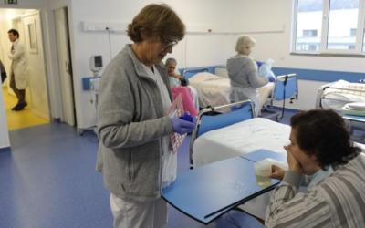 IPSS e Misericórdias pedem criação de espaços alternativos para idosos infetados