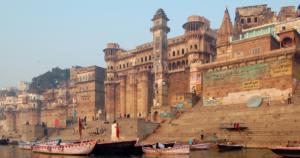 varanasi india wikimedia commons