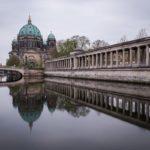 Celebração ecuménica em Berlim assinalou 75 anos do fim da II Guerra Mundial