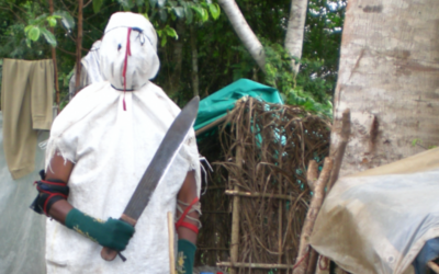 Massacres no Congo intensificam-se, 49 pessoas assassinadas numa semana