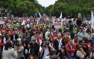 [À volta do 1º de Maio] Trabalhadores cristãos: a luta continua – contra o vírus e a indignidade do trabalho