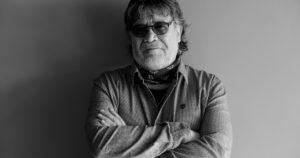 Escritor, Luis Sepúlveda, Correntes d´Escrita 2018.
