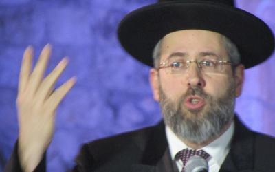 """Rabis do mundo inteiro apelam ao """"regresso à unidade judaica"""""""