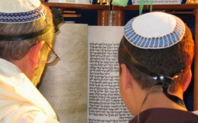 Três festas judaicas passarão a ser feriado na Ucrânia