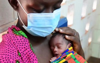 Seis mil crianças podem vir a morrer por dia devido ao impacto da pandemia