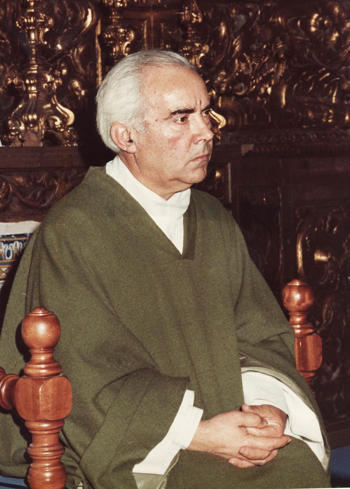 Padre Urbano Duarte. Coimbra