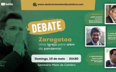 """Zaragatoa – Uma Igreja para além da pandemia"""