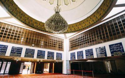Eid al-Fitr assinala fim do Ramadão com muçulmanos ainda em casa