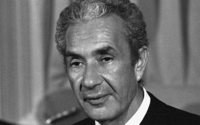 Aldo Moro, o Professor