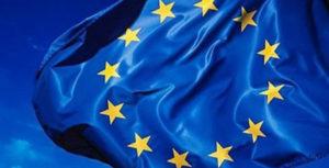 União Europeia. Bandeira