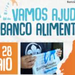 Escuteiros promovem campanha de recolha de alimentos para o Banco Alimentar
