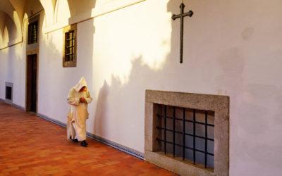 """""""O adeus dos monges da Cartuxa"""" recebe Prémio de Jornalismo Dom Manuel Falcão"""