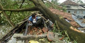 ciclone india foto Vatican News