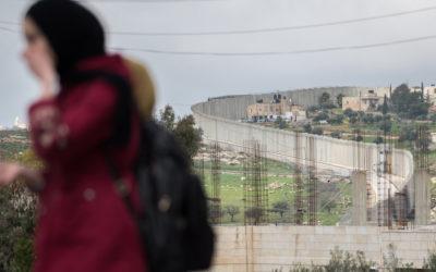 """Os últimos apelos para que Israel desista do """"plano ilegal de anexação"""""""