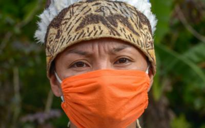 Igreja faz apelo urgente para evitar tragédia na Amazónia