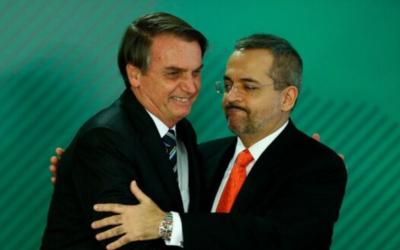 """Bispos brasileiros pedem demissão do ministro da educação por declarações """"violentas e racistas"""""""