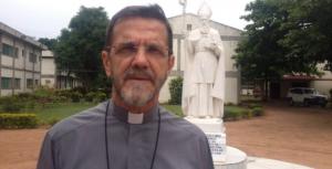 luiz fernando lisboa, bispo de pemba, site missionarios combonianos