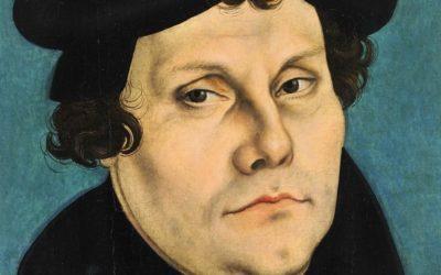 Bíblia e Lutero, temas de dois cursos em linha
