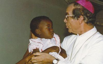 Manuel Vieira Pinto (1923-2020): Deus não precisa que o defendam, as pessoas sim