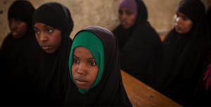 mulheres somalia foto La Croix sem creditos
