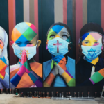 """14 de maio é dia de, """"como uma grande família"""", orarmos pelo fim da pandemia"""