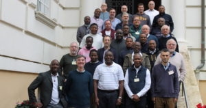 Novos superiores dos Missionários Espiritanos